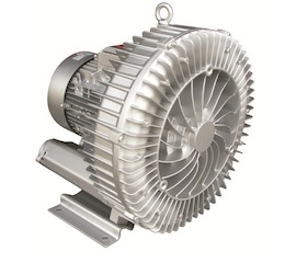 Airtech - 3BA High Pressure Regenerative Blower