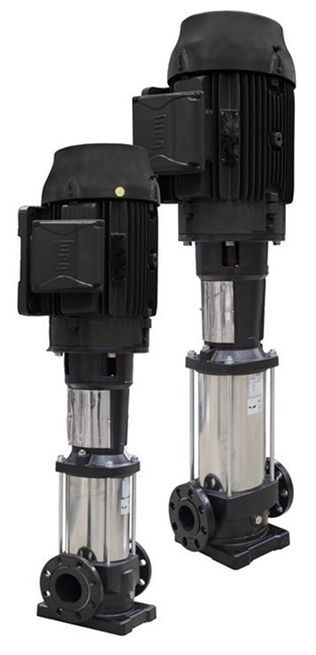 Franklin Electric - 65VR Multi Stage Series Pump