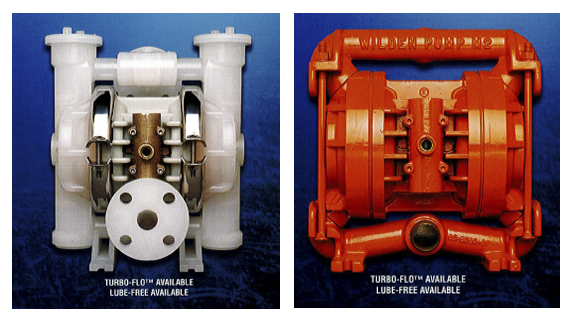 Wilden - M Series Pumps