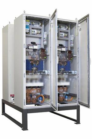 American Plating Power - Water Cooled Power Supply - MSW 2000